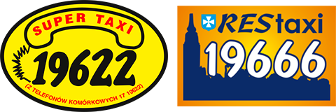 .:: SUPER RADIO TAXI Rzeszów 19622 ::.